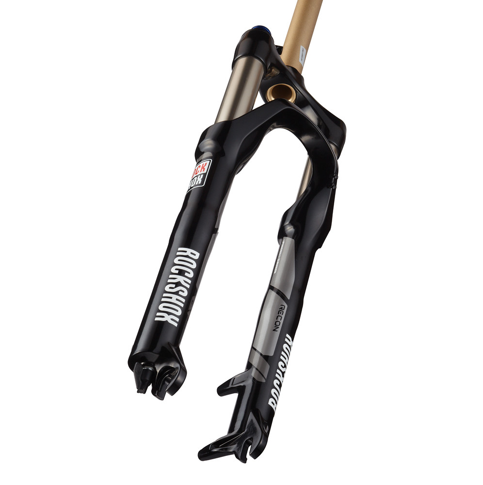 Rockshox Recon Silver Tk Fork 2011 Reviews