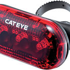 Cateye LD130 3 Led Tail Light