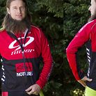 Niner Team Jacket