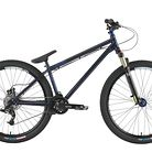 2012 Haro Steel Reserve 1.8 Bike