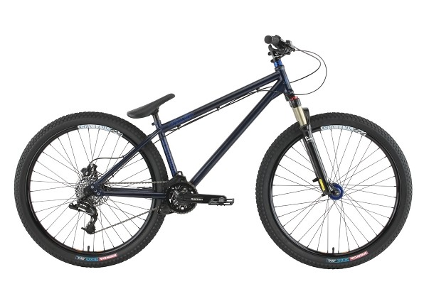 2012 Haro Steel Reserve 1.8 Bike steal18_1