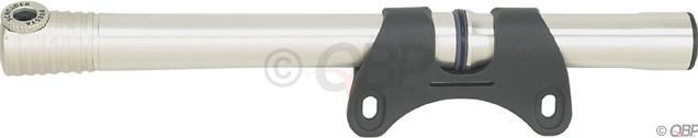 Buzzy's Fly Light CNC'D Aluminum Pump  pu406b00sil__240__80.jpg