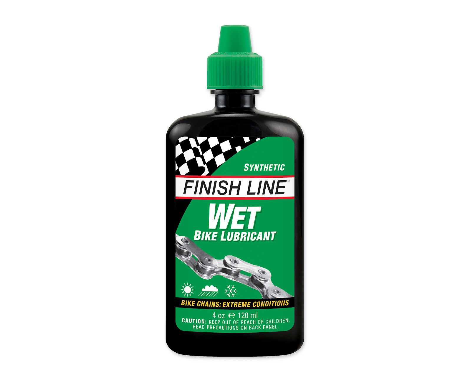 Finish Line Wet Lube (4 oz)