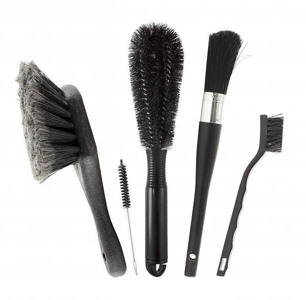 Finish Line Easy-Pro Brush Set  Finish Line Brush Set
