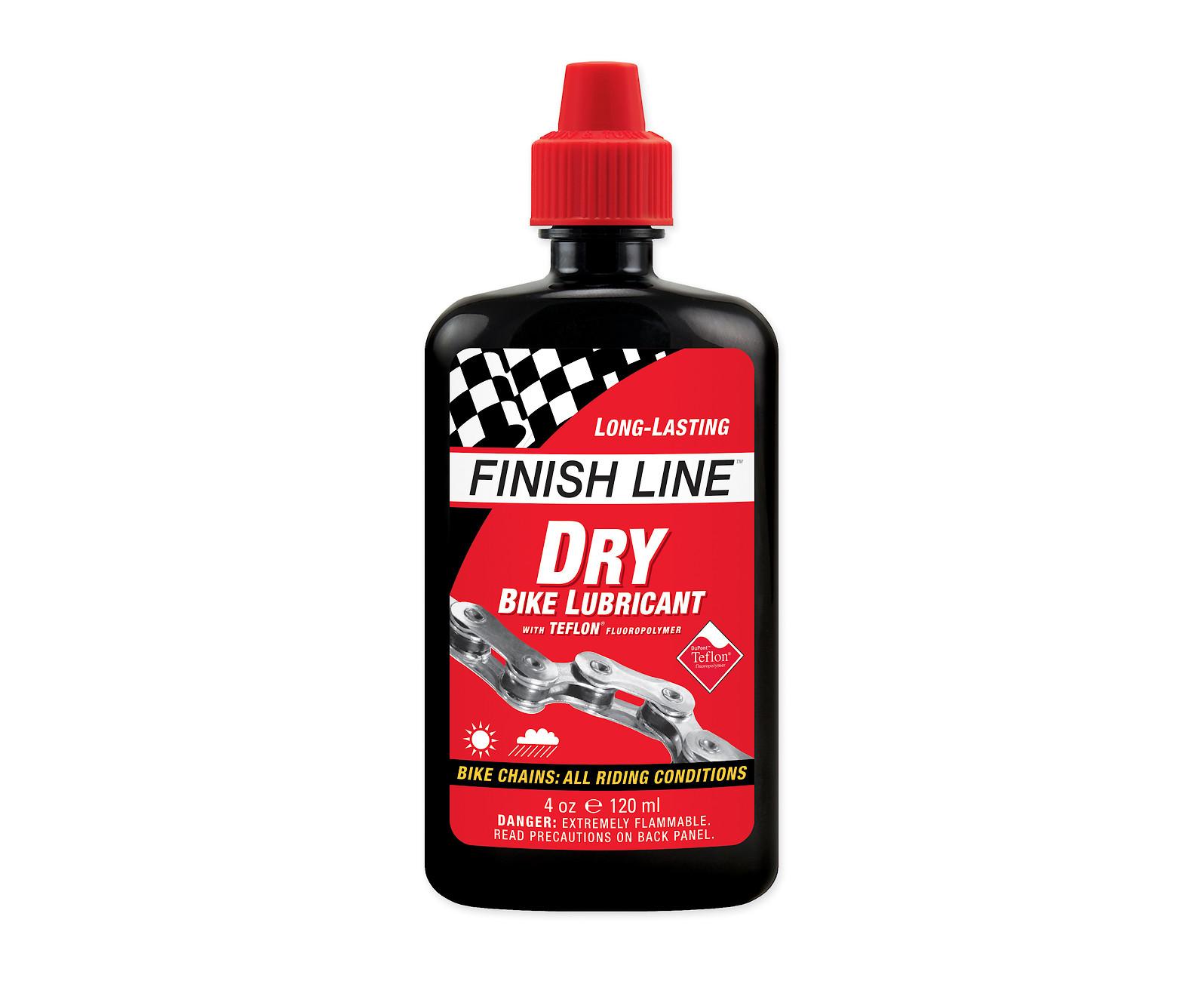 Finish Line Dry Lube (4 oz)