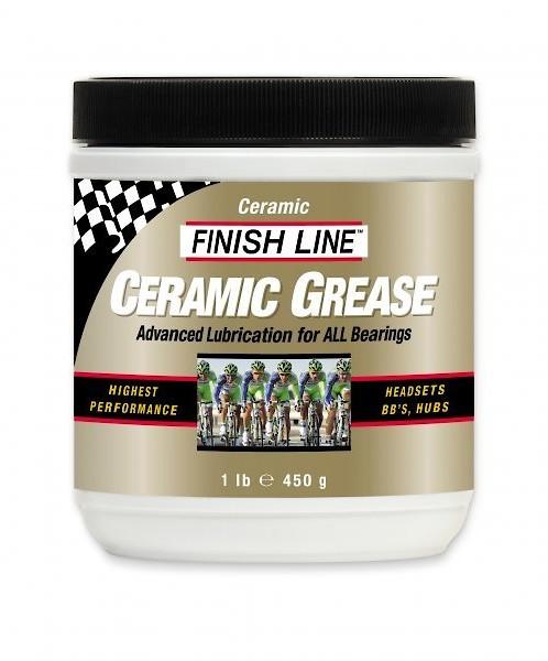 Finish Line Ceramic Grease (1 lb / 450 g)