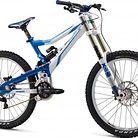 2012 Mongoose Boot'r Expert Bike