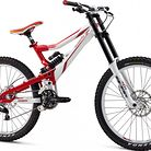 2012 Mongoose Boot'r Comp Bike