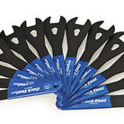 Park Tool Scw-Set.2 Shop Cone Wrenches
