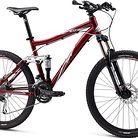 2012 Mongoose Salvo Comp Bike