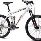 2012 Mongoose Salvo Elite Bike