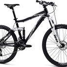 2012 Mongoose Salvo Sport Bike