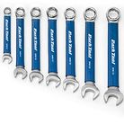 Park Tool Metric Wrench Set