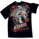 Azonic Punishment Tee
