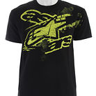 Alpinestars Vick T-Shirt Black