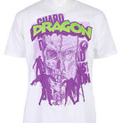 Dragon Freak Show T-Shirt White