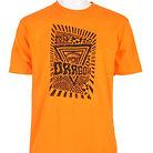 Dragon Minds Eye T-Shirt Orange