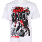 Dragon Penny Dreadful T-Shirt White