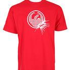Dragon Skanicon T-Shirt Red