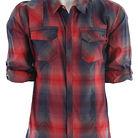 O'Neill Kern Shirt Blue