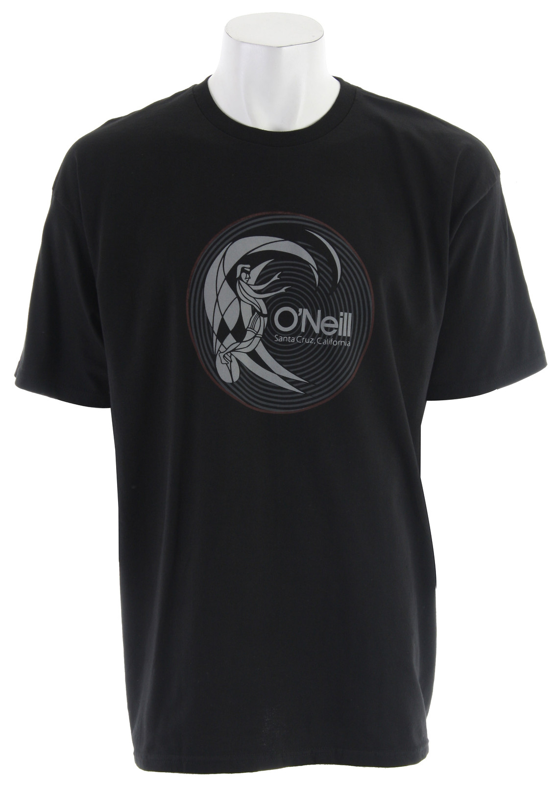 O'Neill Glare T-Shirt Black  oneill-glare-t-blk-11.jpg