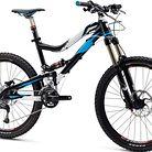 2012 Mongoose Teocali Mega Bike