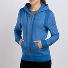 Vans Mountainside Zip Hoodie, Women