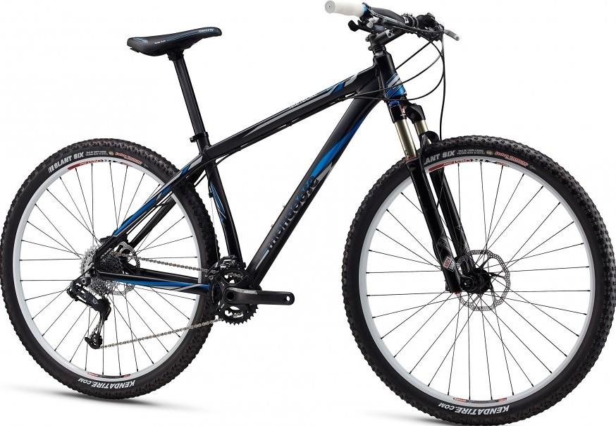 2012 Mongoose Meteore Expert 29 Bike - Reviews, Comparisons, Specs