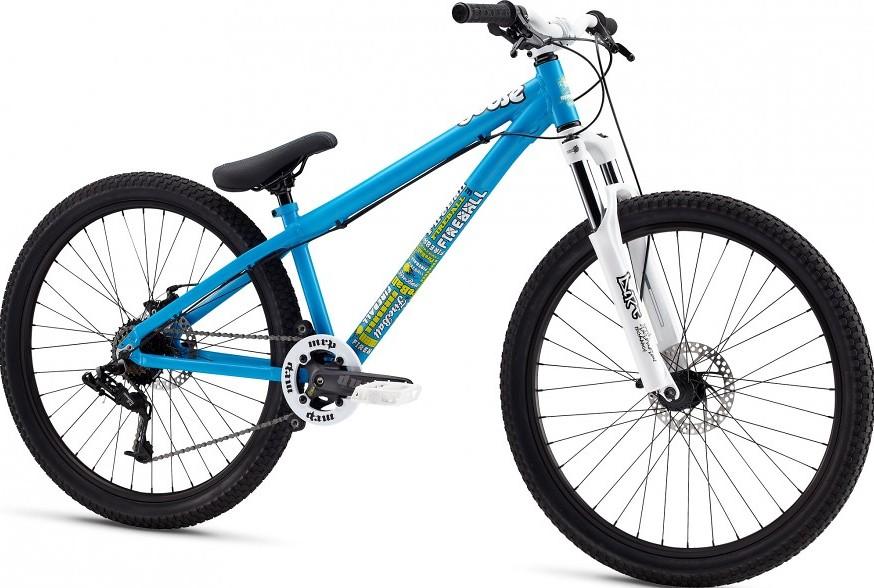 2012 Mongoose Fireball 26 Quot Bike Reviews Comparisons