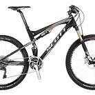 2012 Scott Spark Premium Bike