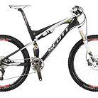 2012 Scott Spark RC Bike