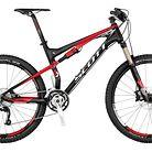 2012 Scott Spark 20 Bike