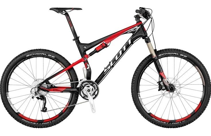 d2b1fa93c67 2012 Scott Spark 20 Bike - Reviews, Comparisons, Specs - Mountain ...