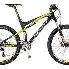 2012 Scott Spark 30 Bike