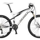 2012 Scott Spark 50 Bike