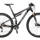 2012 Scott Spark 29 Pro Bike