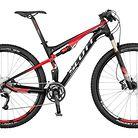2012 Scott Spark 29 Expert Bike