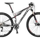 2012 Scott Spark 29 Elite Bike