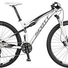 2012 Scott Spark 29 Team Bike