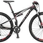 2012 Scott Spark 29 Comp Bike