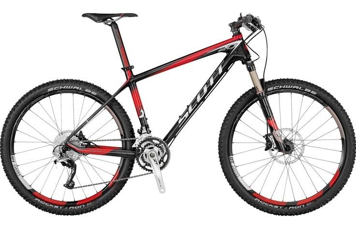2012 Scott Scale 20 Bike Reviews Comparisons Specs