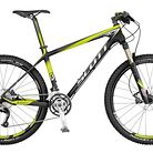 2012 Scott Scale 30 Bike