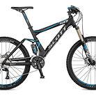 2012 Scott Genius 50 Bike