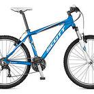 2012 Scott Aspect 50 Bike