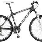 2012 Scott Aspect 60 Bike