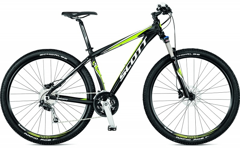 2012 Scott Aspect 29 Sport Bike scott-aspect-29-sport-2012-3107