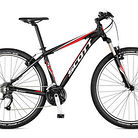 2012 Scott Aspect 29 Trail Bike