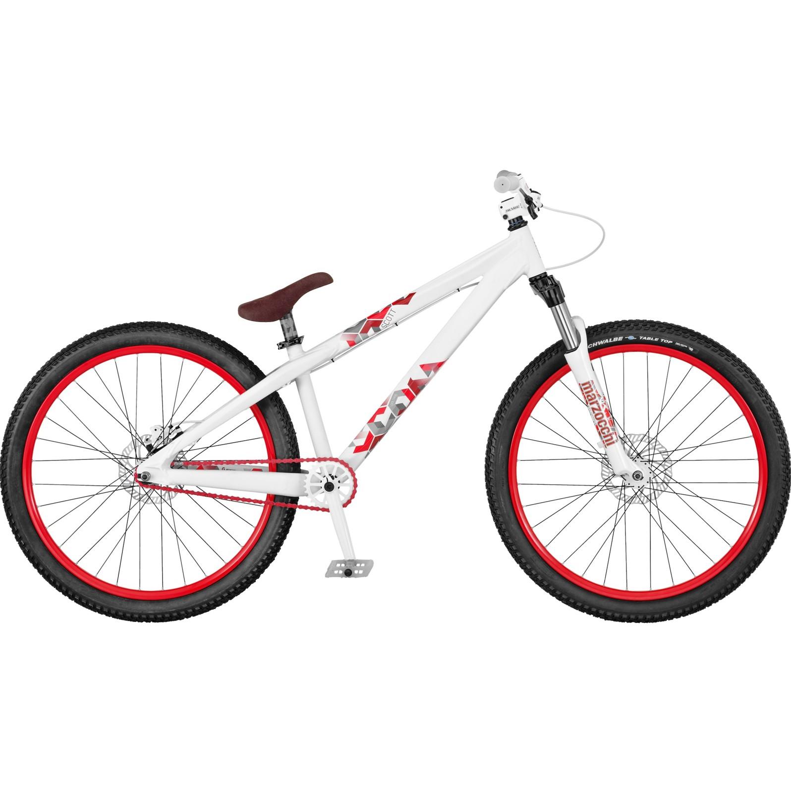 2012 Scott Voltage Yz 0 1 Bike Reviews Comparisons