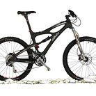 2012 Ibis Mojo SL SLX Bike