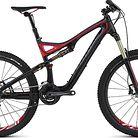 2012 Specialized Stumpjumper FSR S-Works Carbon Bike